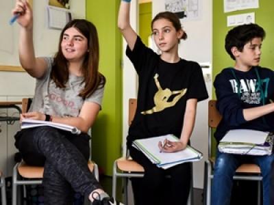 'Com perdre la por i superar les barreres del pensament crític a l'educació?'