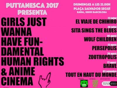 Puttanesca 2017