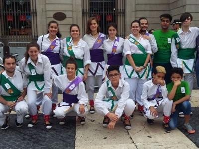 XI Festa de les Escoles Bastoneres de Primària