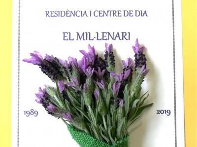 30è aniversari Residència i Centre de dia El Mil·lenari