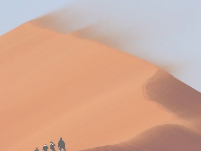'África y las migraciones climáticas'