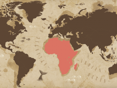 'L'Àfrica: la fugida cap a Europa'