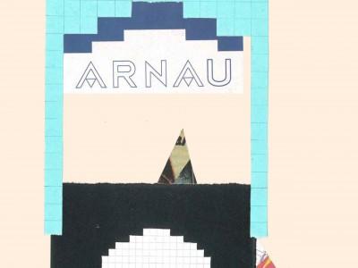 Sessió informativa convocatòria projectes artístics per l'Arnau Itinerant 2020
