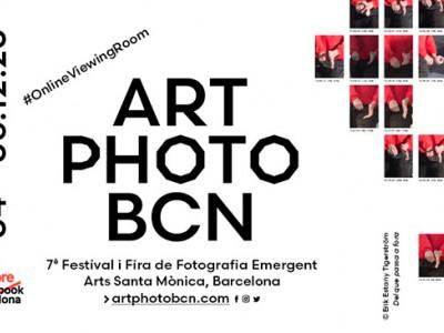 'Art Photo Bcn'