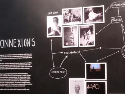 Exposició 'Connexions'