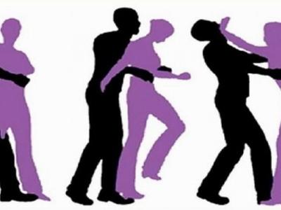 Tastet autodefensa per a dones