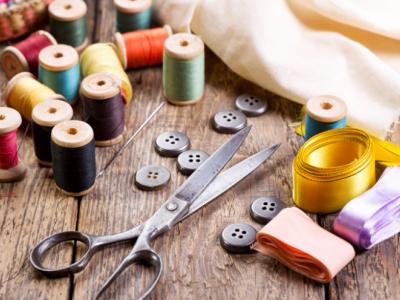 Nou servei d'autoreparació tèxtil