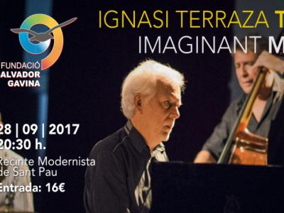 Concert solidari a favor de la Fundació Joan Salvador Gavina