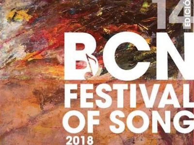Concert de cloenda del Barcelona Festival of Song