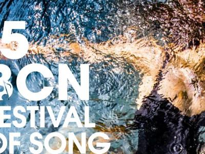 15a edició Barcelona Festival of Song