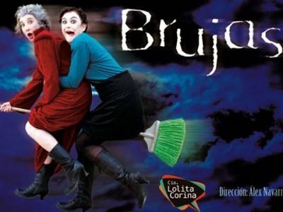 'Brujas' a l'Almazen