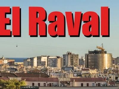 25è aniversari del Periódico 'El Raval'