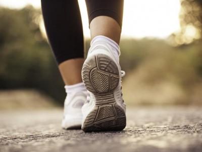 Caminada Dia Mundial de l'Activitat Física