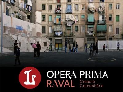 Xerrada Òpera Prima