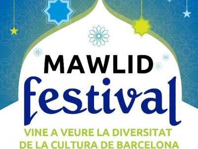 Festival Mawlid-an-Nabi