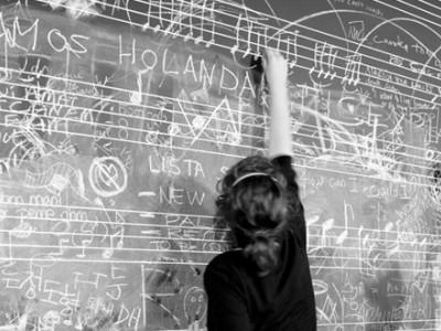 'Chalkboard'