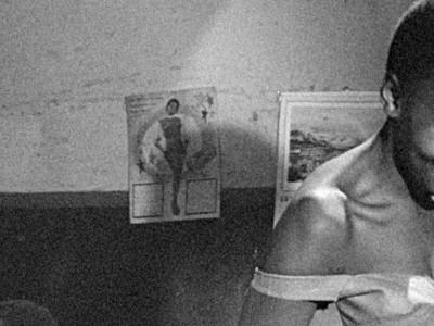 'Cinemes de la diàspora negra'