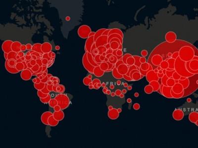 'Coronavirus, ordre internacional i salut global' (on line)