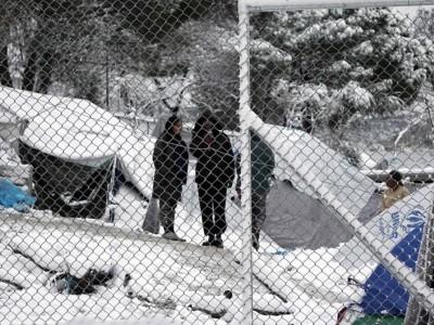 'La crisi dels refugiats a Europa'