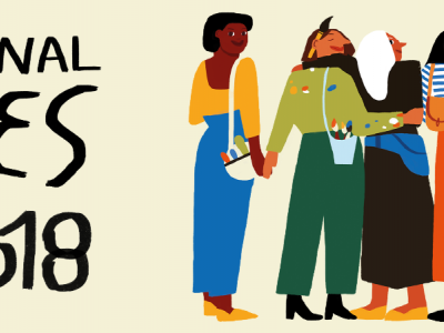 Festa Intercultural de la Dona 2018