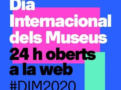Dia Internacional dels Museus al MACBA (on line)
