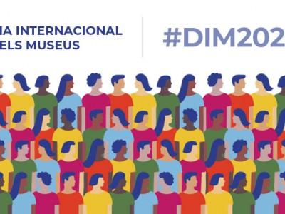 Dia Internacional dels Museus al Marítim (on line)