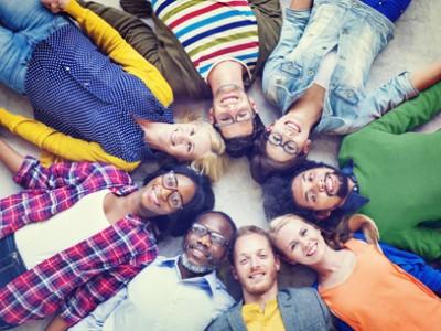 'Religions en diàleg: En què creuen els joves?'