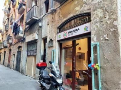 'Museus (Im)possibles. L'Ecomuseu Urbà Gitano de Barcelona'