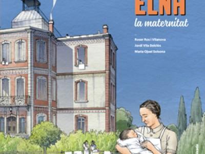 'Elna, la maternitat i altres contes'