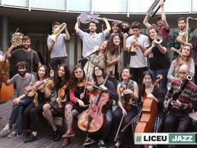Concert Gran Ensemble Liceu