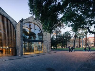 Portes obertes al Museu Marítim per La Mercè