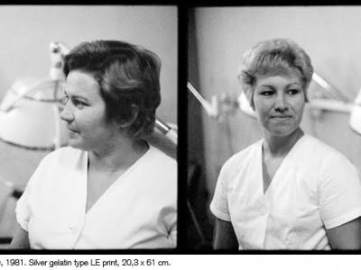 Exposició 'Martha Rosler: 1981 (el año en el que el futuro comenzó)'