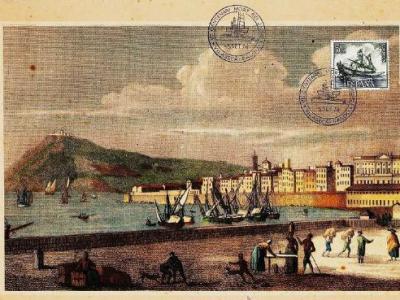 'Origens de la Barcelona Moderna 1714-1860'