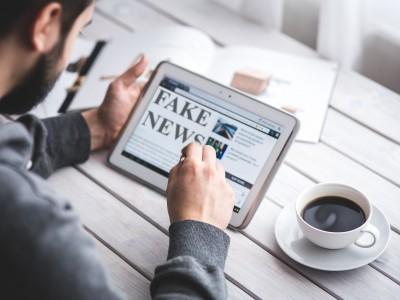 'Com combatre la desinformació i les notícies falses' (on line)