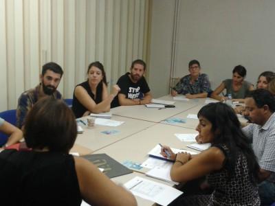 Busquem un/a tècnic/a comunitària de l'àmbit sociolaboral i d'economia social