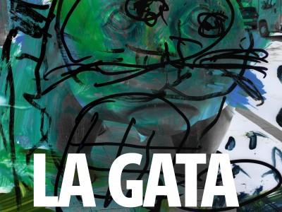'La Gata Perduda' ja té cartell!