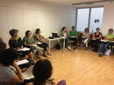 Ofertes laborals per al projecte 'Referents Comunitàries de Salut'