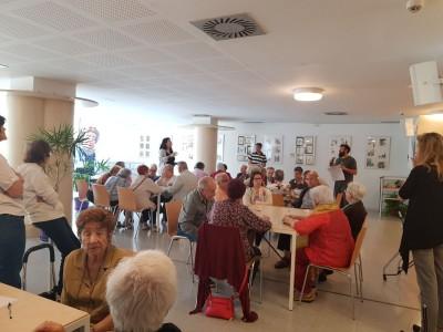 L'Escola de Salut de Gent Gran inicia la seva 5ª edició