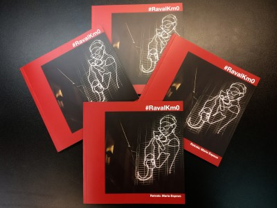 Ja a la venda el llibre #RavalKm0