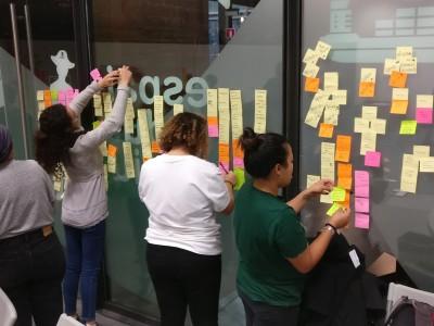 Tercera edició de la formació vivencial per a joves Rava[L]inks