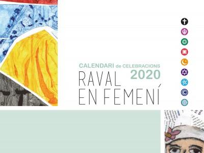 El Calendari de Celebracions del Raval esdevé una eina educativa
