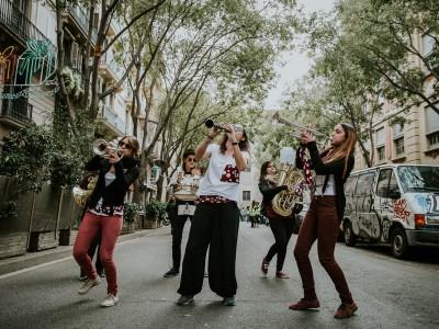 El Festival de Cultura Raval(s) celebra el seu 15è aniversari