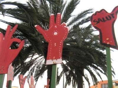 Participa en l'actualització del Pla de Salut Comunitària del Raval!