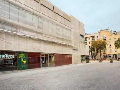 Tornen les projeccions a la Filmoteca de Catalunya