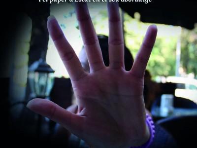 'La violència sexual des d'una perspectiva feminista'