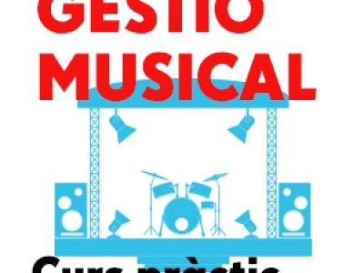 Curs de Gestió Musical