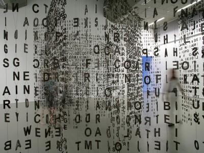 Exposició: 'Jaume Plensa'