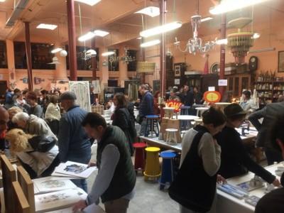 3a edició del Desván Market Raval