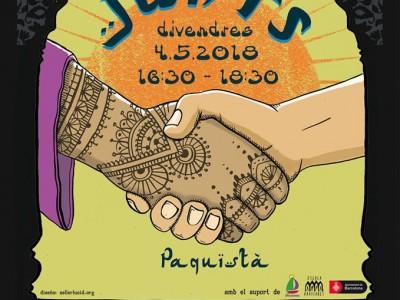 Festa del Projecte 'Junts'