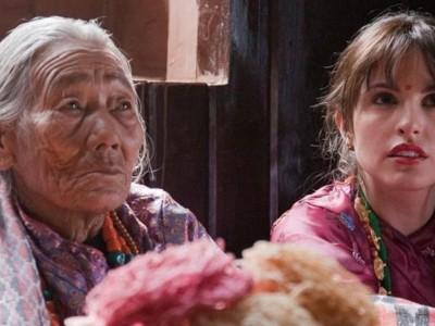 'Katmandú, un espejo en el cielo'